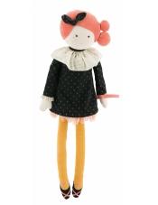 Les Parisiennes кукла Madam Constance