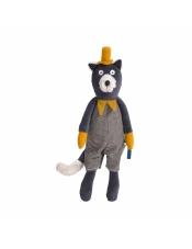 Les Mousteches (Джентльмены) Кот Alphonse 666020