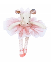 Давным-давно Мышка-балерина в подарочной коробке.